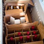 Dzīvoklī Salaspilī atklāta točka; izņemti 44 litri nelegālā alkohola.