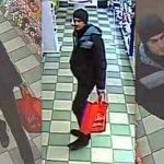 Policija meklē šo vīrieti